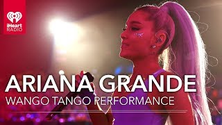 What Songs Will Ariana Grande Perform At Wango Tango? | 2018 Wango Tango