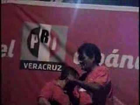 PANUCO VERACRUZ(CHEQUE CANTANDO CON HUGO RUIZ)
