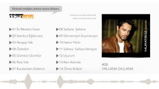 Murat Boz – Sallana Sallana