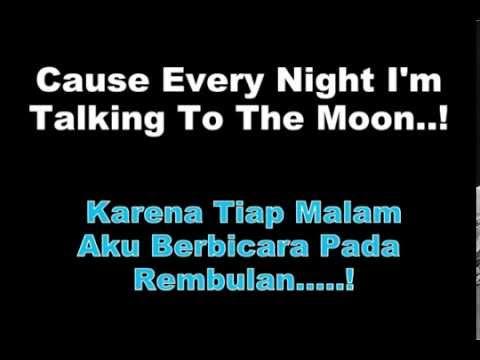 Baixar Talking To The Moon - Bruno Mars Lyrics | Terjemah