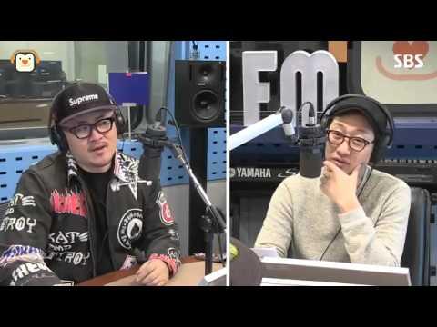 [SBS]김창렬의올드스쿨,데프콘,