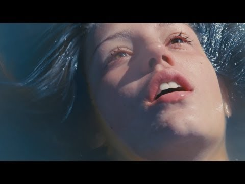 'Blue Is the Warmest Color' Trailer