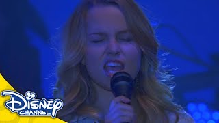 Lemonade Mouth   'Determinate' Music Video 🎶   Disney Channel UK