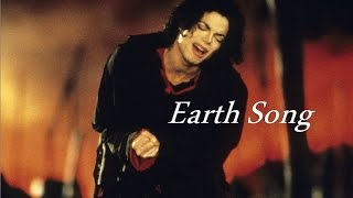 Michael Jackson - Earth Song (2015 New Version HD - Traduzione ITA)