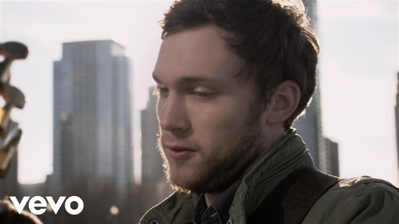 Phillip Phillips – Raging Fire