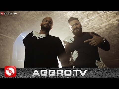 EL MAREES - ZEITDRUCK (OFFICIAL HD VERSION AGGROTV)
