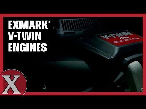 Exmark Engines