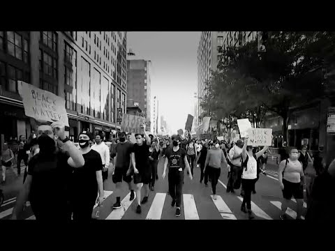 I-Team Election Project: Preparing for Election Day Protests   NBC New York
