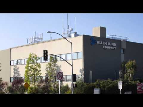 Allen Lund Company: ALC Growth and the People of ALC - Kenny Lund