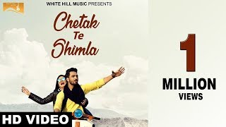 Chetak Te Shimla – Piara