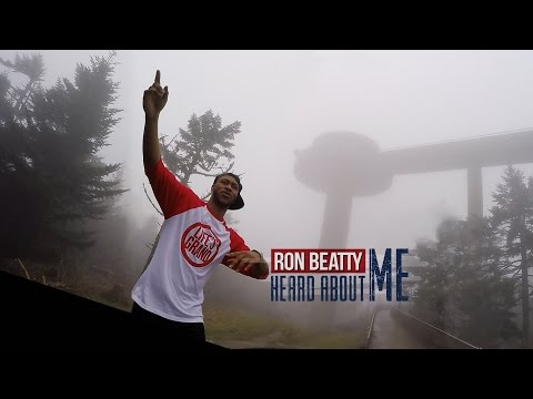 Ron Beatty - Heard About Me (Official Video) @RonBeattyNC