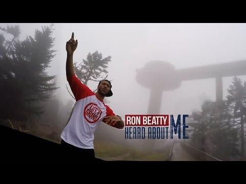 Ron Beatty - Heard About Me (Official Video) @RonBeattyNC