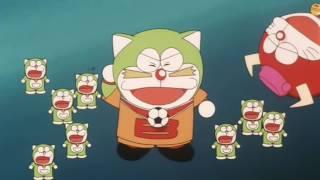 Mèo Máy Doremon - Chuyến Tàu Tốc Hành và Vương Quốc Bánh Kẹo