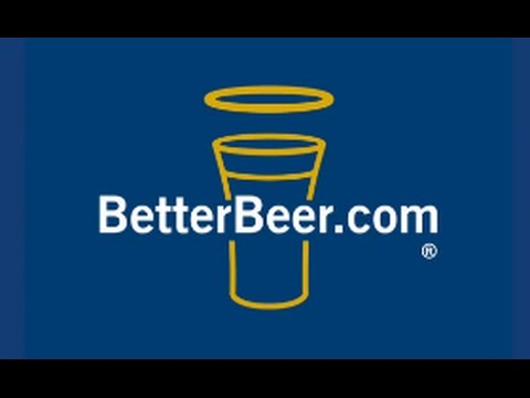 Do you need Better Beer?