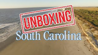 UNBOXING SOUTH CAROLINA: What It's Like Living in SOUTH CAROLINA
