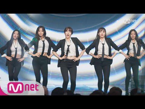 Idol School [5회]수트 카리스마 뿜뿜!