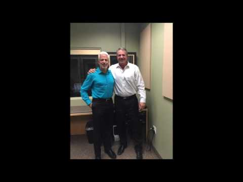 Health Futures - Taking Stock In You with Host Bob Roth & Guest Dr. Eli Hammer