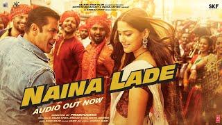 Naina Lade – Javed Ali – Dabangg 3