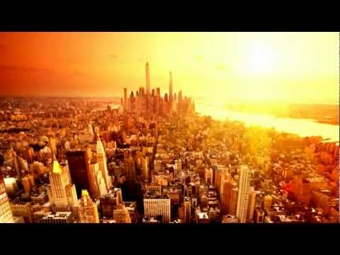 Solarstone & Jes -- Like A Waterfall (Eco Rework)