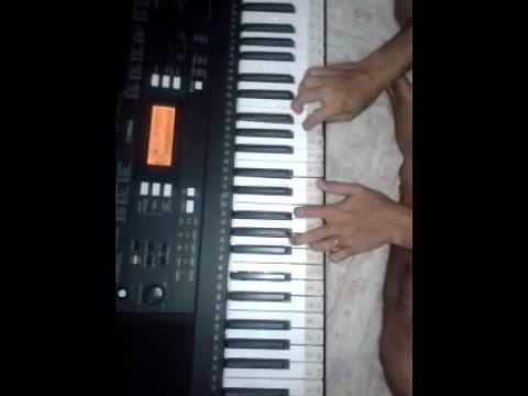 Baixar eu navegarei.... teclado