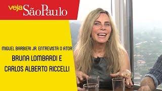 Mix Palestras | Conversa com Bruna Lombardi