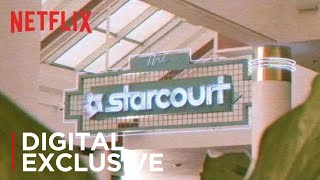 Coming Soon: The Starcourt Mall! | Hawkins, Indiana