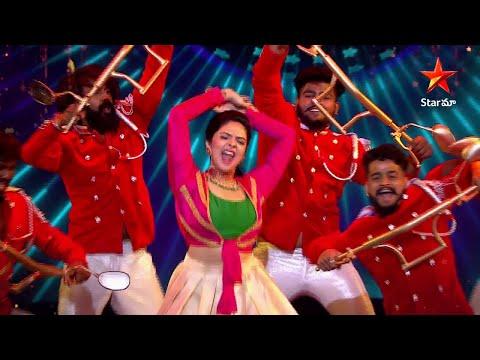 Sree Mukhi dances with Bigg Boss 4 contestants: Bigg Boss Utsavam- Promo