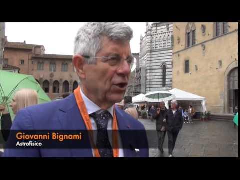Dialoghi 2015: Intervista all'astrofisico Giovanni Bignami