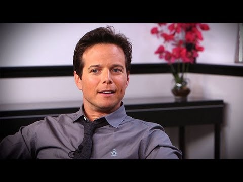 Scott Wolf Talks Joining Perception and a Party of Five Reunion ...