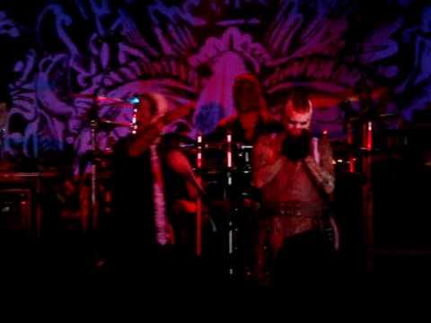 Mushroomhead Erase the Doubt ( Live )