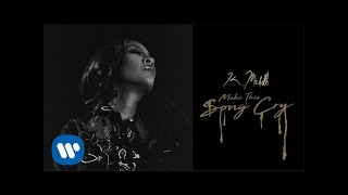 K . Michelle - Make This Song Cry (Official Audio)