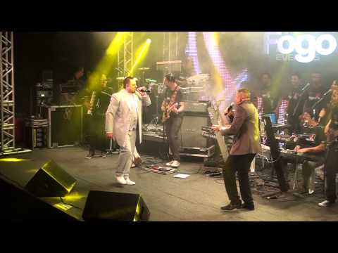 Baixar Fogo no Pé - Celebrai Music - Elshaday Webtv