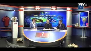 trực tiếp bóng đá Việt Nam vs Malaisya