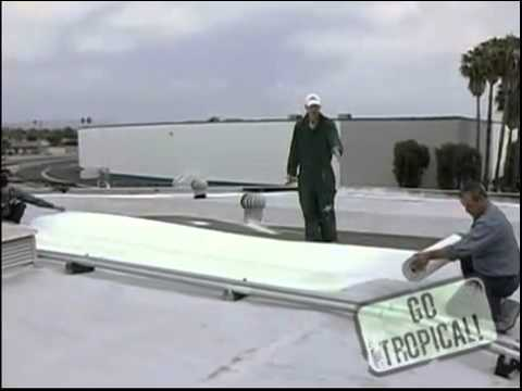 How To Quick Videos Video Gallery Tropical Roofing