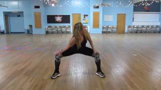 You Say Lauren Daigle - Stretch for end of Zumba or Dance Fitness class