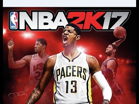 NBA 2K17 : Preview [FR] - YouTube