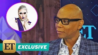 What RuPaul Really Thinks About Phi Phi O'Hara Skipping the 'All Stars 2' Reunion