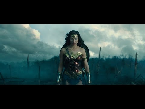《Wonder Woman, 神力女超人》 No man's land [HD]