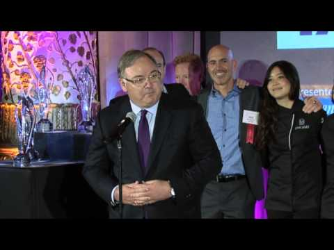 Taco Bell: 2013 MenuMasters Award winner (Best New Menu Item)