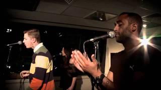 Professor Green: Astronaut - live session