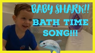 BATH SONG BRUSHING TEETH +MORE NURSERY RHYMES KIDS SONGS by MASON!!