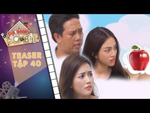 Gia đình sô - bít|Teaser tập 40: Thiên Thanh, cô hai Như hoảng hốt vì sự kì lạ của