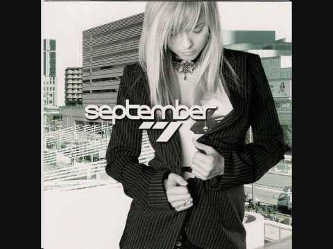 September - Love Thing