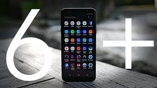 Samsung Galaxy A6 Plus 2018 Review - Solid Midrange Smartphone ...