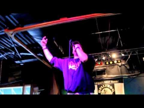 DJ KING DAVID PRESENTS DETROIT SKILLS WITH BIGFEE, 10-4-2014 PROMOTED BY KENNY GOODLIFE.