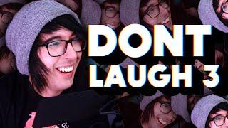 DON'T LAUGH #3 - Star Wars Memes suck