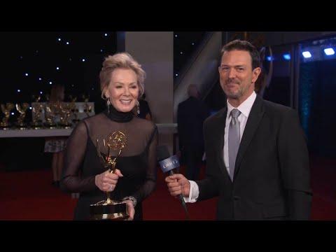 Jean Smart: 73rd Emmys Winnerview