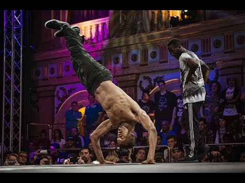 Baixar Tonio VS Skychief - FINALS - Red Bull BC One Western Europe Final 2014