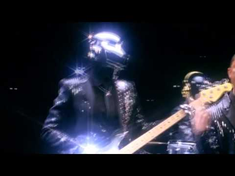 Baixar Daft Punk feat Pharrell Williams - Get Lucky (VideoDJ RaLpH)