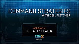 Defense Grid 2 - Sequence 14: The Alien Healer